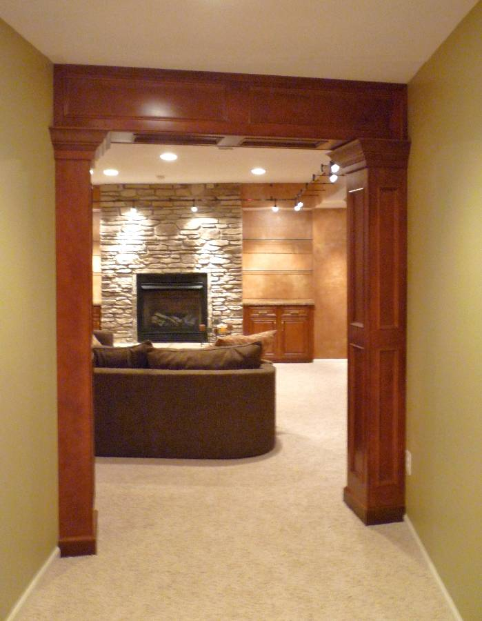 Optimized-basement_remodel_custom_archway